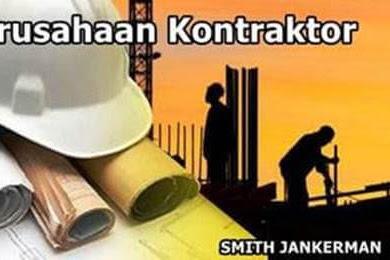 Lowongan Kerja Pekanbaru : Perusahaan Kontraktor November 2017