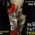 PRE - ORDER - RUSSIAN TATTOOS: PRISONER by Kat Shehata