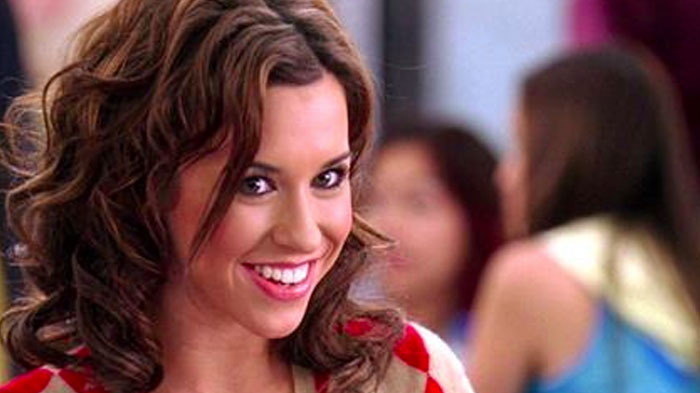 Gretchen Wieners Looks Nothing Like She Did In Mean Girls Today Todby Gretchen is a member of the plastics. gretchen wieners looks nothing like she