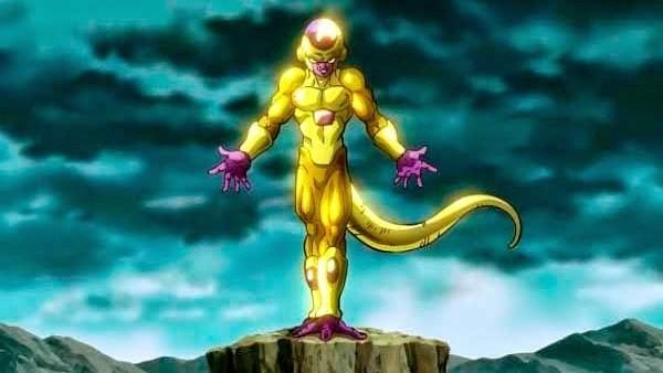 Os fãs de Dragon Ball Super reclamaram nas redes sociais, ao não aceitar que um dos personagens do manga-anime possa alcançar uma transformação similar ao do grande imperador Freeza.