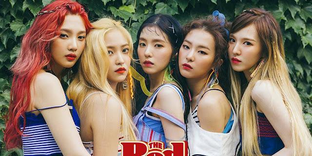 Red Flavor Red Velvet