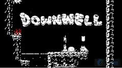 Downwell [APK] Android cracked game