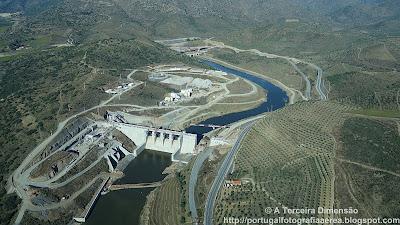 Barragem do Baixo Sabor