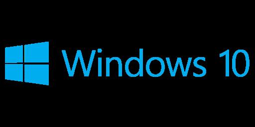 Windows10 ロゴ