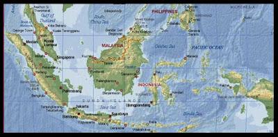 jumlah kabupaten di indonesia