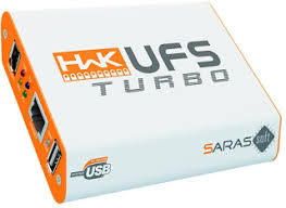 Download the latest version V2.3.0.8 UFS Box Support Suite
