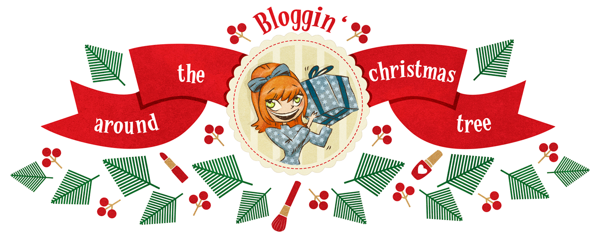 Bloggin' around the christmas tree - Türchen Nr. 10