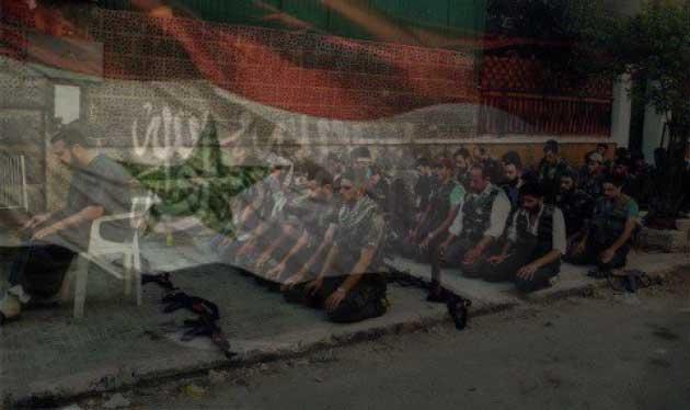 Negara Terkuat di Dunia Syria
