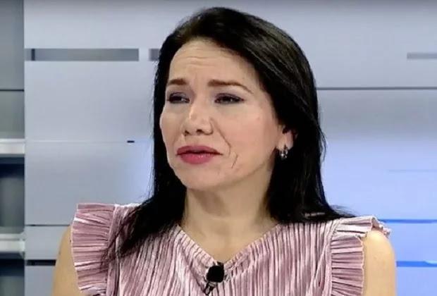 Aixa López: Motta Domínguez es el peor ministro que ha dirigido el sistema eléctrico