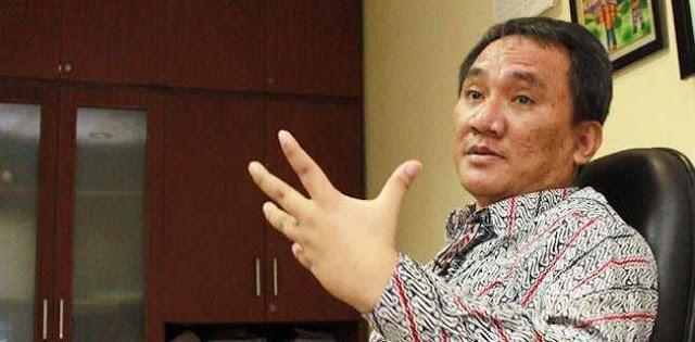 Andi Arief: Moeldoko Dan Tjahjo Tidak Peduli Rakyat Dibohongi 4 Tahun Lebih
