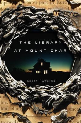 The Library at Mt Char, Scott Hawkins, Book Review, InToriLex