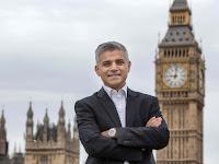 Anak Sopir Bus ini Terpilih Jadi Walikota Muslim pertama di London, Siapakah Dia?
