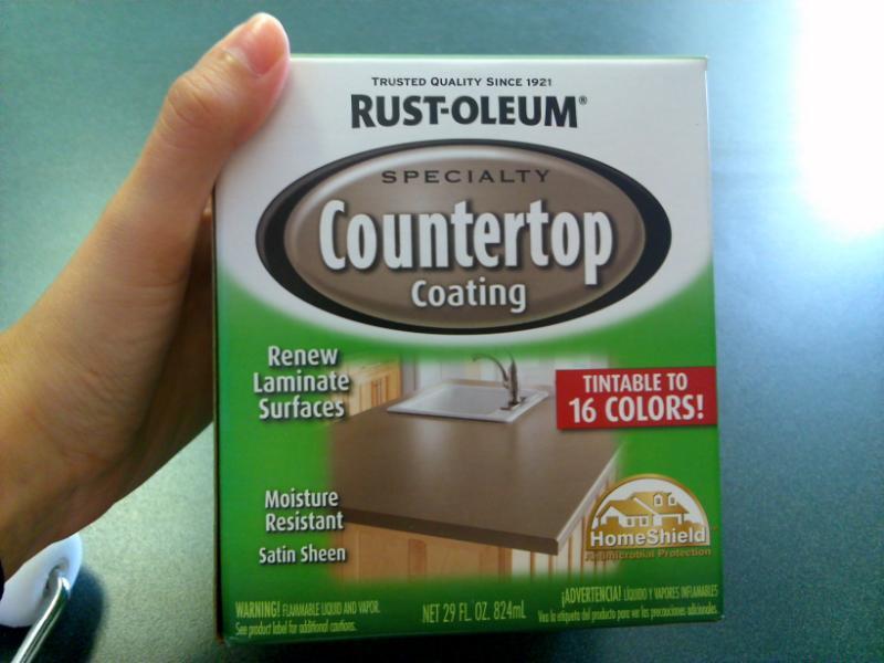 Rust Oleum Countertop Coating Lowes myideasbedroom.com