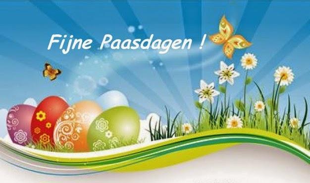 fijn zonnig weekend