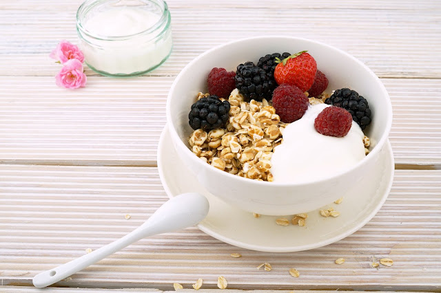 oatmeal, weight loss
