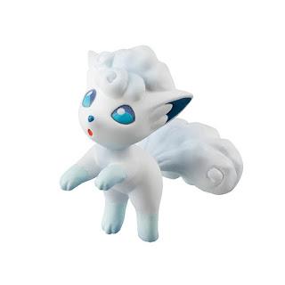 G.E.M. series Lylia de Pokémon - Megahouse