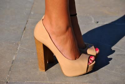 Catalogo de Zapatos de Mujer