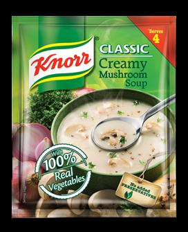 resepi cup cendawan, mushroom soup, sup cendawan shitake, sup cendawan krim