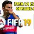 تحميل لعبة فيفا 19 لايت FIFA MOD PES PSP Lite بحجم 400MB ميجا باخر الانتقالات والاطقم (اوفلاين)
