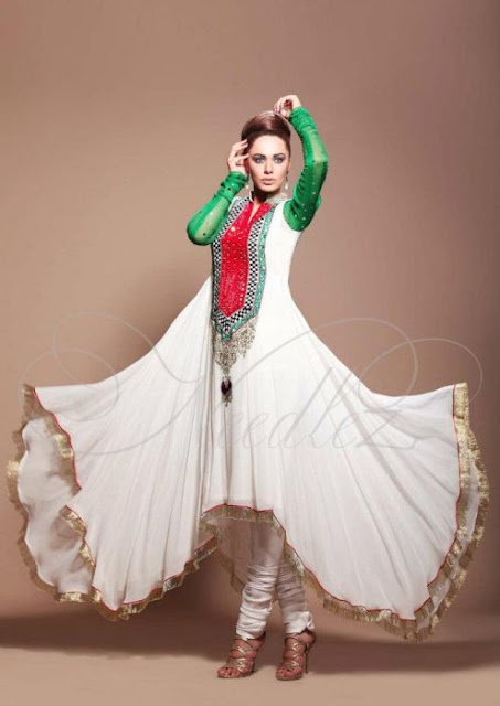 Super Latest Fashion Styles Dresses Collection