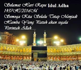 Bisnis, Info, Idul Adha