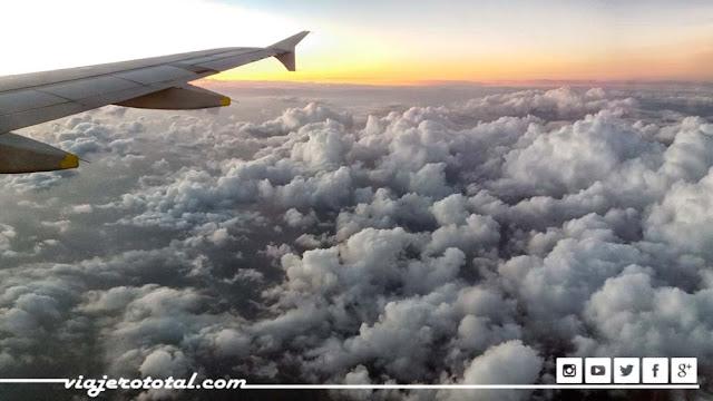 Vuelo de Swiss Air entre Zurizh y Nueva Delhi