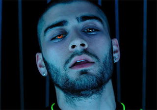 Watch Zayn Malik performed his hit song Like I Would at The Voice now at JasonSantoro.com