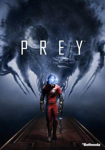 PREY Dublado PT-BR + CRACK PC Torrent