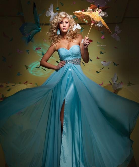 Prom Dresses Prom Long Short Plus Size Dress Prom Bridal Gowns