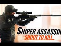 Sniper 3D Assassin: Free Games v1.14.1 Mod Apk (Unlimited Gold/Gems)