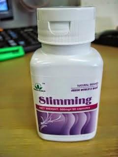 Efek samping slimming capsule