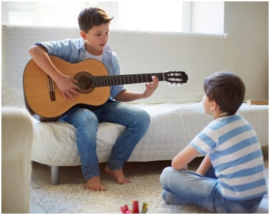 Learn the features of the guitar and buy the suitable instrument