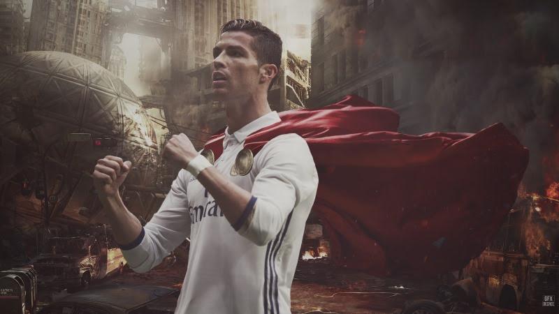 Cristiano Ronaldo Super Player HD