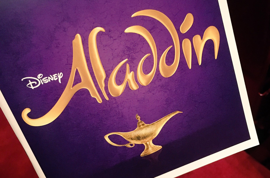 musical aladdin disney hamburg