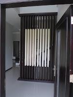 furniture semarang Sekat Partisi Rumah