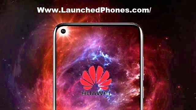 new flagship mobile band launched amongst the punch hole photographic television set camera as well as flagship specifications  Huawei Nova four launched amongst 48 MP photographic television set camera
