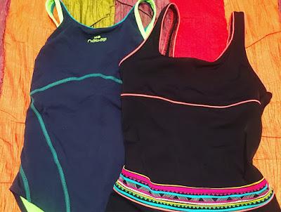 Decathlon, Corte Ingles, de Compras, Shopping, bañadores, bikinis, polos, deporte, vaqueros,