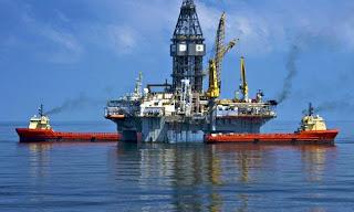 Η Exxon σε Πατραϊκό και Ιόνιο για τους υδρογονάνθρακες