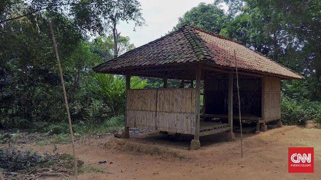 Indonesia 72 Tahun, Dusun di Sulbar Masih Belum 'Merdeka'