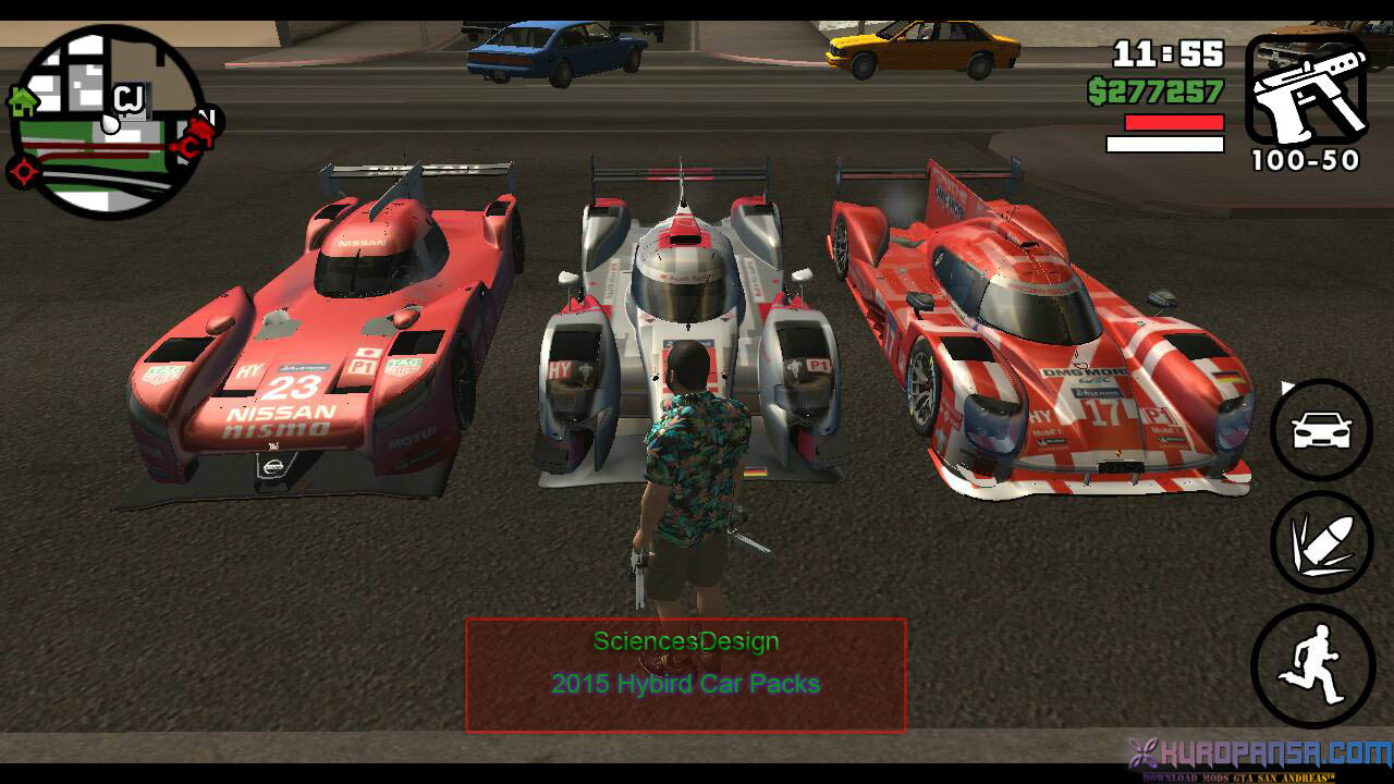 Tag Gta Sa Android Car Pack Dff Only — waldon protese-de-silicone info