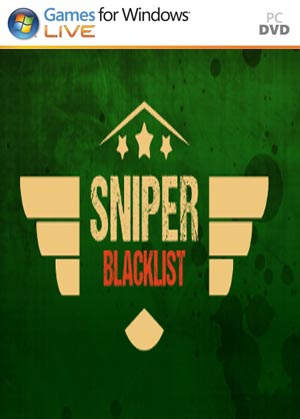 SNIPER BLACKLIST PC Full