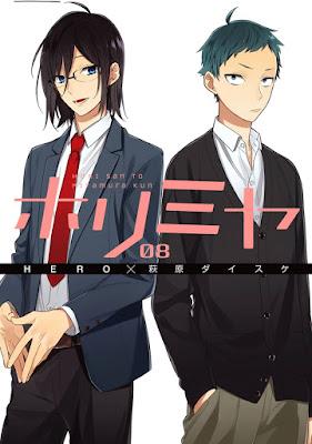 ホリミヤ 第01-08巻 [Horimiya vol 01-08] rar free download updated daily