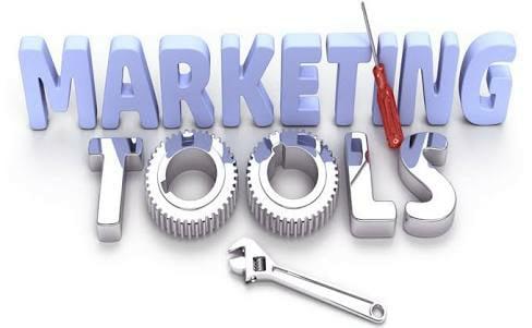 Marketing Tools Senjata Para Internet Marketing
