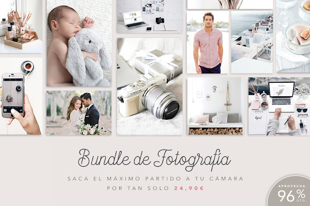 Bundle fotografía