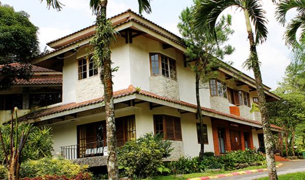 Hotel Ciliwung Puncak
