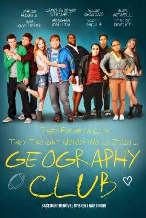 El club de la geografía, film