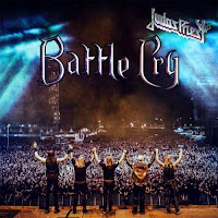"JUDAS PRIEST: Δείτε το ""Metal Gods"" απο το νέο DVD ""Battle Cry"""