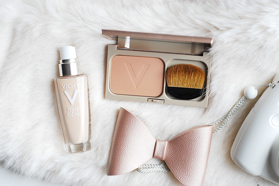Vichy foundations review