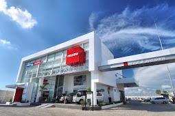 Info Lowongan Kerja 2018 di Jakarta Sunter PT Astra Isuzu Motor Indonesia (IAMI) Terbaru