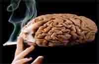 nicotina y mal aliento